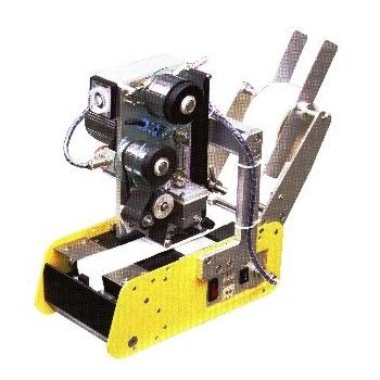 熱轉印打碼機