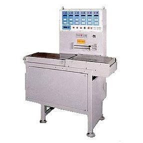 重量檢測選別機