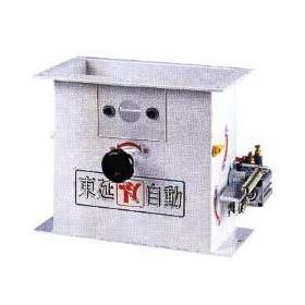 微調式自動洩料閥