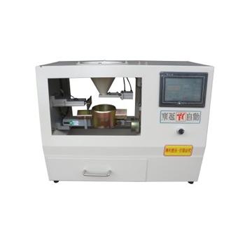 稻穀容積自動測量器