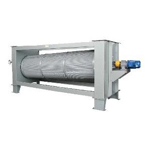 圓筒式白米長度分級機