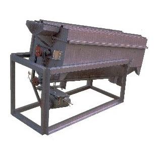 圓筒式五殼厚度分級機
